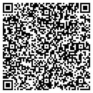 QR-код с контактной информацией организации ПИНСТРОЙ