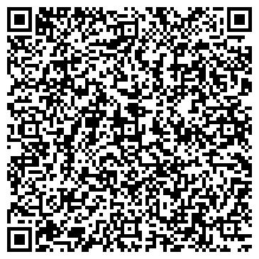QR-код с контактной информацией организации МЕТРОСТРОЙ