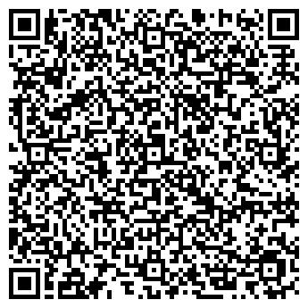 QR-код с контактной информацией организации ОАО «Владивосток Авиа»