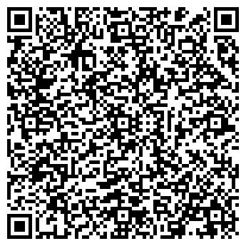 QR-код с контактной информацией организации СНИЦ, ЗАО