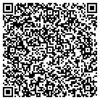 QR-код с контактной информацией организации ИНФО-МАРК, ООО