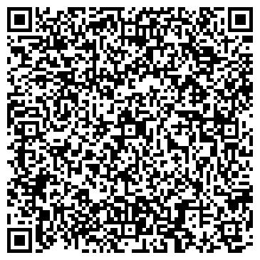 QR-код с контактной информацией организации КБ № 1 РЕКЛАМА И ДИЗАЙН