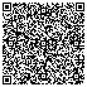 QR-код с контактной информацией организации ПИКОН ЛТД, ЗАО
