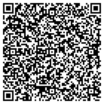 QR-код с контактной информацией организации STEM AGENCY