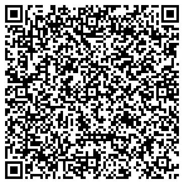 """QR-код с контактной информацией организации """"Скутермир"""""""