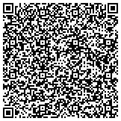 QR-код с контактной информацией организации АДМИНИСТРАЦИЯ ГОРОДСКОГО ОКРУГА ЭЛЕКТРОСТАЛЬ