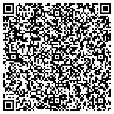 QR-код с контактной информацией организации ОГИБДД УМВД РОССИИ ПО ГОРОДСКОМУ ОКРУГУ ЭЛЕКТРОСТАЛЬ