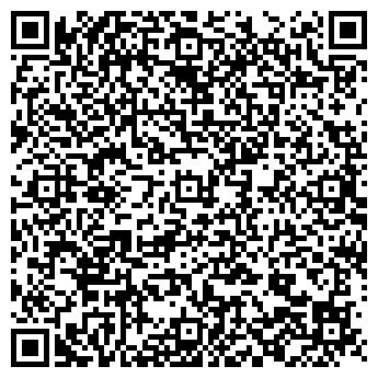 QR-код с контактной информацией организации ОВД Юбилейный