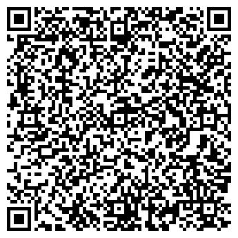 QR-код с контактной информацией организации ФИНАНСОВАЯ КОМПАНИЯ