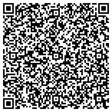 QR-код с контактной информацией организации ЧЕСМА ИМПЕРИАЛ, ООО