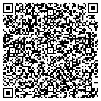 QR-код с контактной информацией организации ООО ЛАЗЕРНЫЙ ЦЕНТР