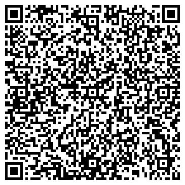 QR-код с контактной информацией организации ДЕТСКИЙ САД № 2015