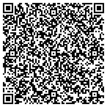 QR-код с контактной информацией организации МЕЖОТРАСЛЕВЫЕ ИНФОРМАЦИОННЫЕ РЕСУРСЫ