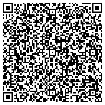 QR-код с контактной информацией организации АГЕНТСТВО СПЕЦИАЛЬНЫХ ИССЛЕДОВАНИЙ, ООО