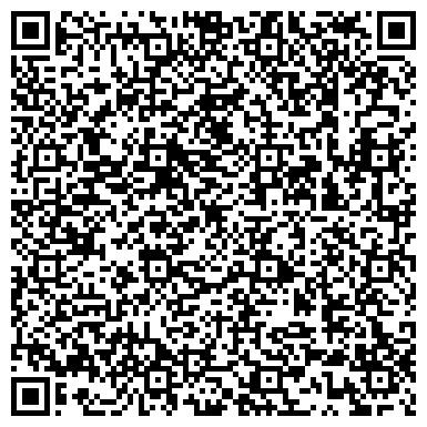 QR-код с контактной информацией организации Петербургский колл-центр