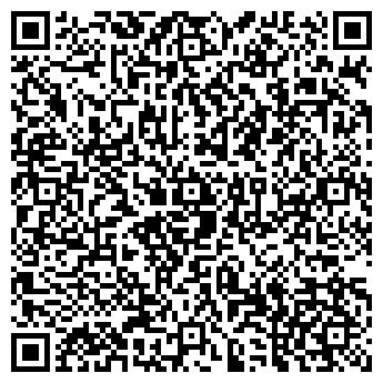 QR-код с контактной информацией организации ДЕТСКИЙ САД № 2486