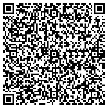 QR-код с контактной информацией организации ГАЛЬВАНИК, ООО