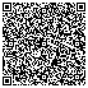 QR-код с контактной информацией организации ИФК-СПЕКТР