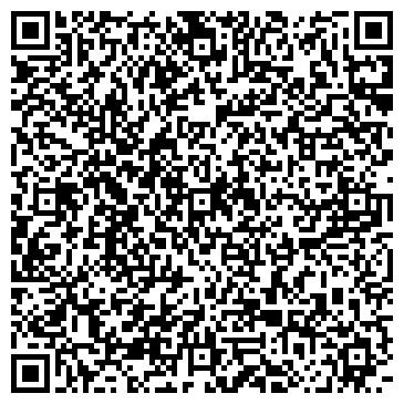 QR-код с контактной информацией организации АВС ПРОИЗВОДСТВЕННО-МОНТАЖНАЯ ФИРМА
