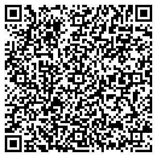 QR-код с контактной информацией организации МИР ОКОН
