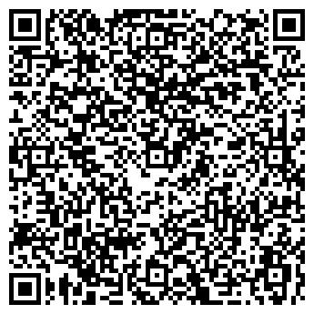 QR-код с контактной информацией организации ДЕТСКИЙ САД № 1064