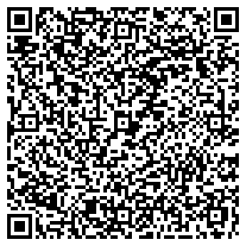 QR-код с контактной информацией организации ДЕТСКИЙ САД № 1216