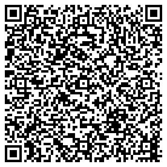QR-код с контактной информацией организации АВТОХИМСНАБ ТГ