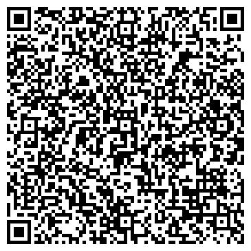 QR-код с контактной информацией организации ПРОЕКТ-ТЕХНОЛОГИЯ, ООО