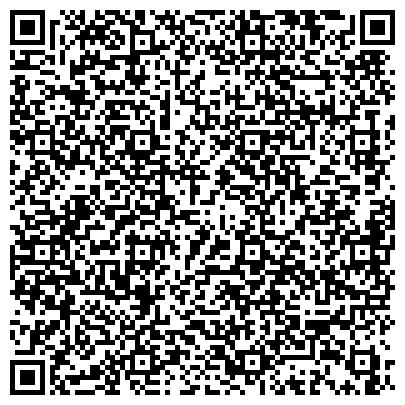 QR-код с контактной информацией организации ИНФЛОТ CRUISE & FERRY