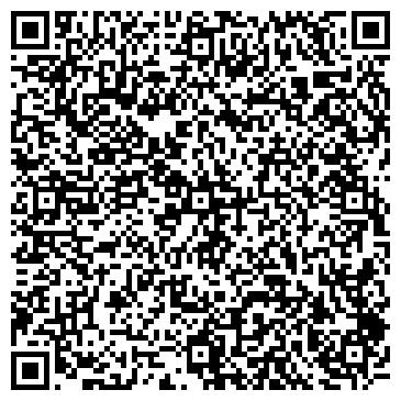 QR-код с контактной информацией организации Пенсионный отдел Менделеево-Андреевка