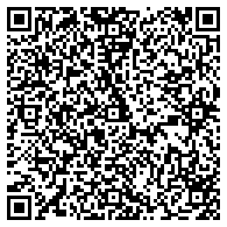 QR-код с контактной информацией организации АМПИР ОКНА
