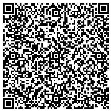 QR-код с контактной информацией организации НАЧАЛЬНАЯ ШКОЛА № 1715