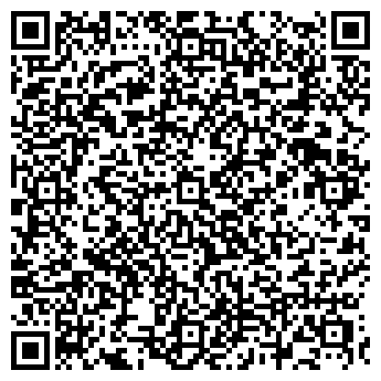 QR-код с контактной информацией организации № 43 ДЕТСКИЙ САД