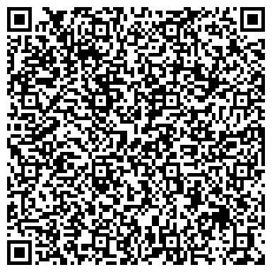 """QR-код с контактной информацией организации ЗАО """"Балтийская нержавеющая сталь"""""""