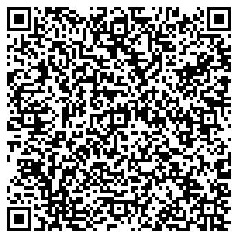 QR-код с контактной информацией организации ШКОЛА № 584