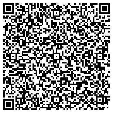 """QR-код с контактной информацией организации СПб ГБУ Спортивно-оздоровительный комплекс """"Ижорец"""""""