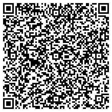 QR-код с контактной информацией организации ШКОЛА ЗДОРОВЬЯ № 521