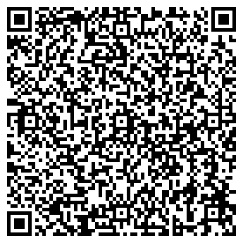 QR-код с контактной информацией организации БАЛТСТРОЙ, ЗАО