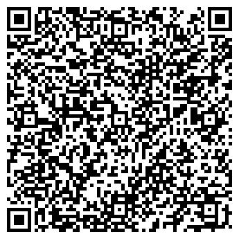 QR-код с контактной информацией организации ШКОЛА № 191