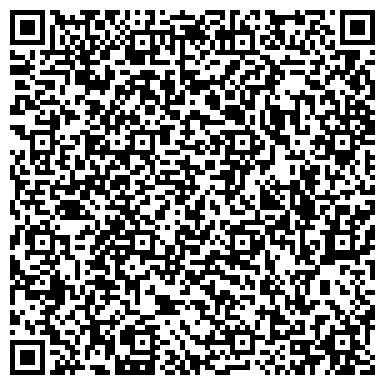 """QR-код с контактной информацией организации ПАО """"Петербургский мельничный комбинат"""""""