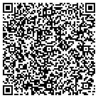 QR-код с контактной информацией организации АЛЬСИД