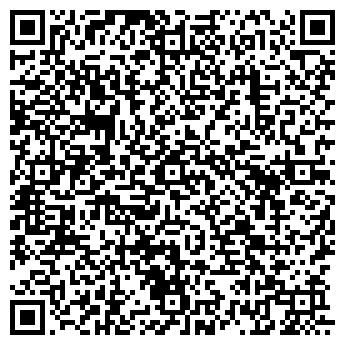 QR-код с контактной информацией организации ДАКОР, ЗАО