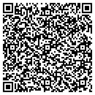 QR-код с контактной информацией организации ДУХИ