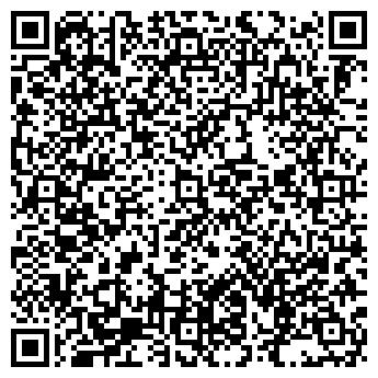 QR-код с контактной информацией организации ПАРФЮМЕР