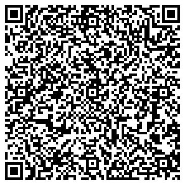 QR-код с контактной информацией организации ГЕРПЕТИЧЕСКИЙ ЦЕНТР