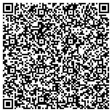 QR-код с контактной информацией организации ГОРОДСКОЙ ФОНД ДНК-ИССЛЕДОВАНИЙ