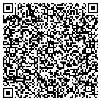 QR-код с контактной информацией организации АСТАХОВ