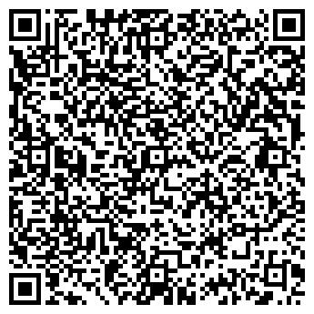 QR-код с контактной информацией организации EAST SIDE