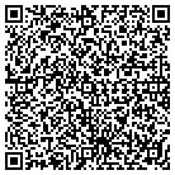 QR-код с контактной информацией организации ГУРУ