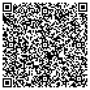 QR-код с контактной информацией организации САЛХИНО